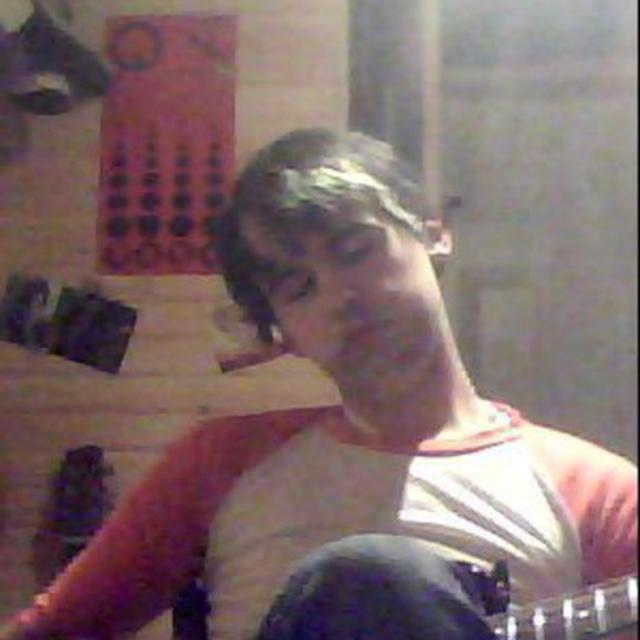 Aaron Comeau