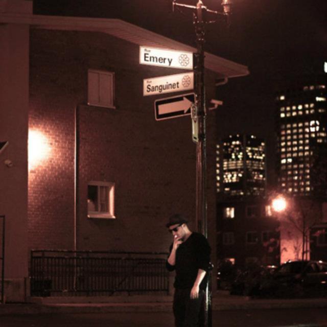 Emery Street ( Seb Black )