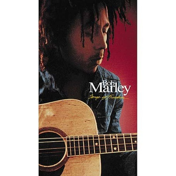Bob Marley One Cup Of Coffee Video