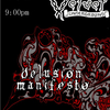 delusion manifesto