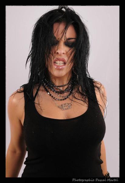 Natalie Vegas Nude Photos 64