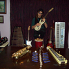 Nelson multi instrumentalist