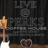 PerksCoffeehouse