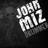 johnmizdrummer