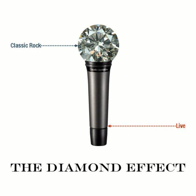The Diamond Effect