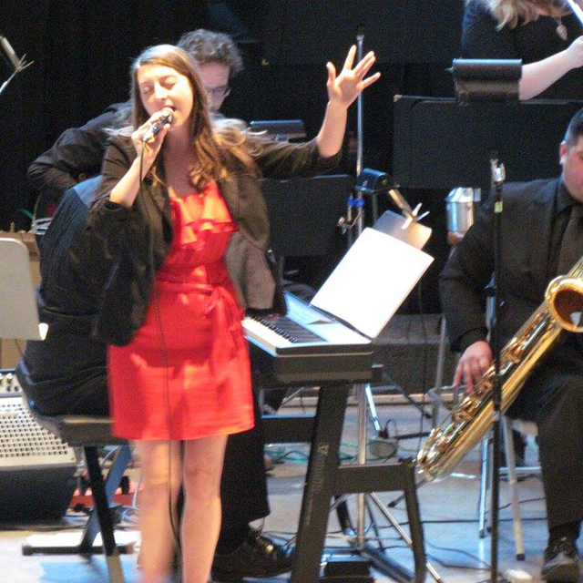 The Loretta Hale Big Band