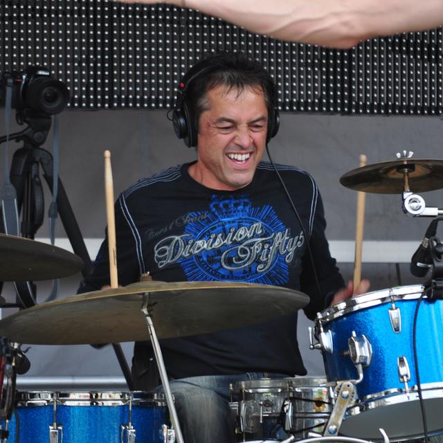 Sly Drummer