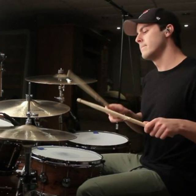 mikedrums