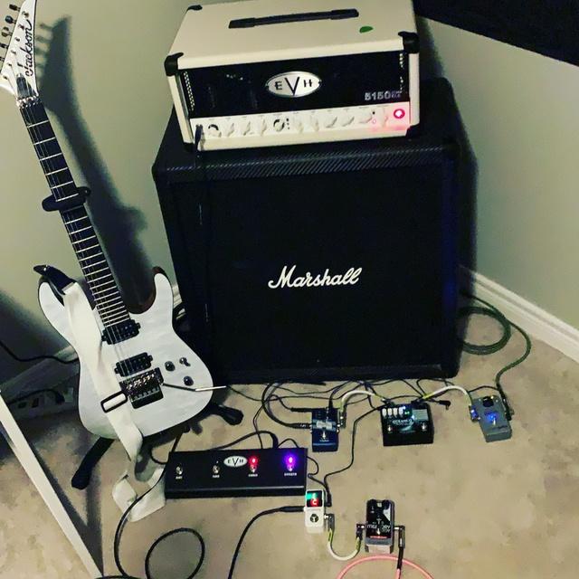 Melodic metal/hard rock band - name TBD