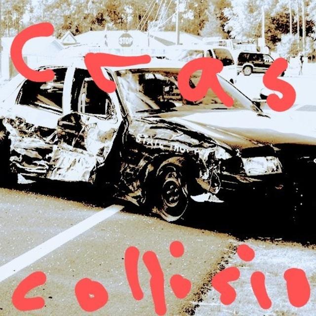 CRASH COLLISION