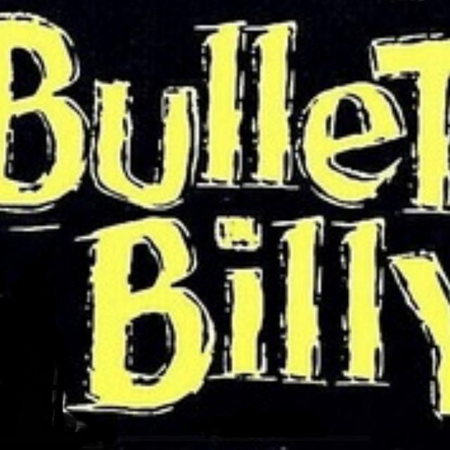 Bullet Billy