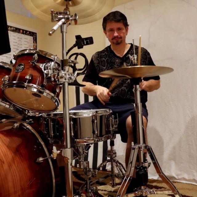 DrumBuddy