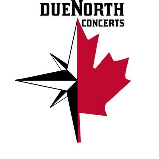 Due North Concerts