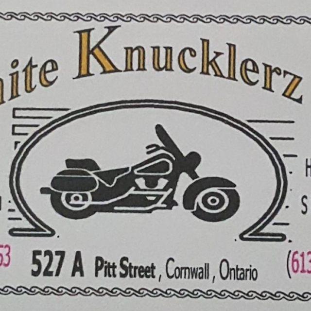 White Knucklerz RC