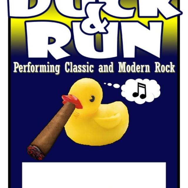 duck & run