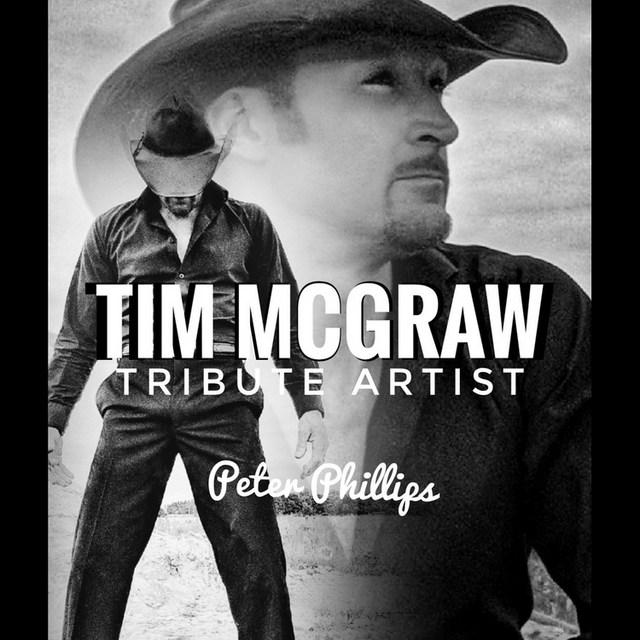 TIM MCGRAW TRIBUTE / A McGraw Experience