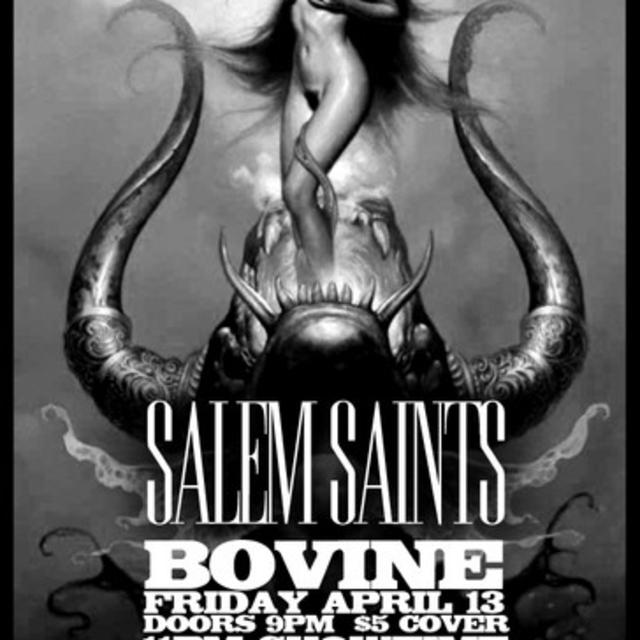 Salem Saints