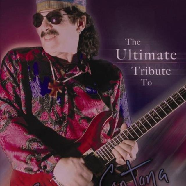Supernatural The Ultimate tribute to Carlos Santana