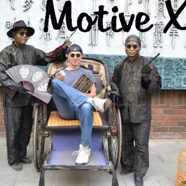 motiveX