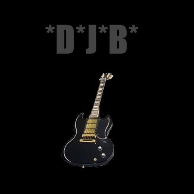 Davey james Band