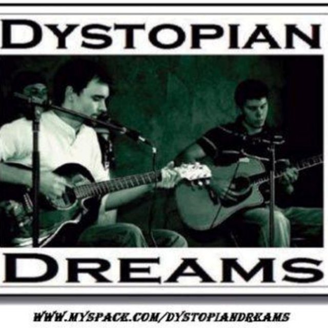 Dystopian Dreams - Band in London ON - BandMix ca