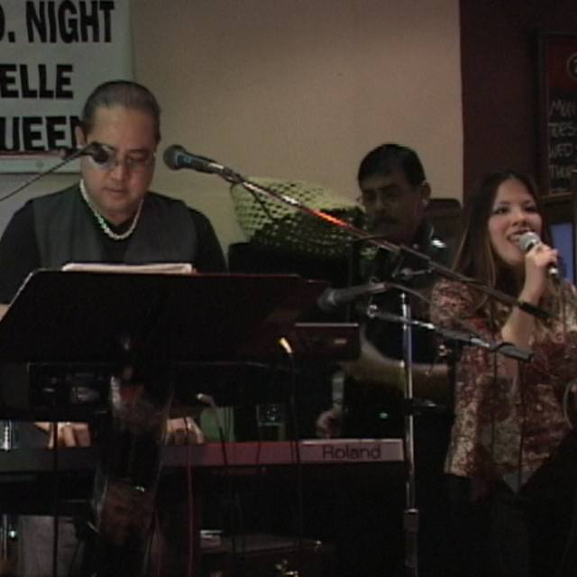 Jamesz Band