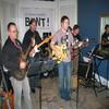 Bent -Band