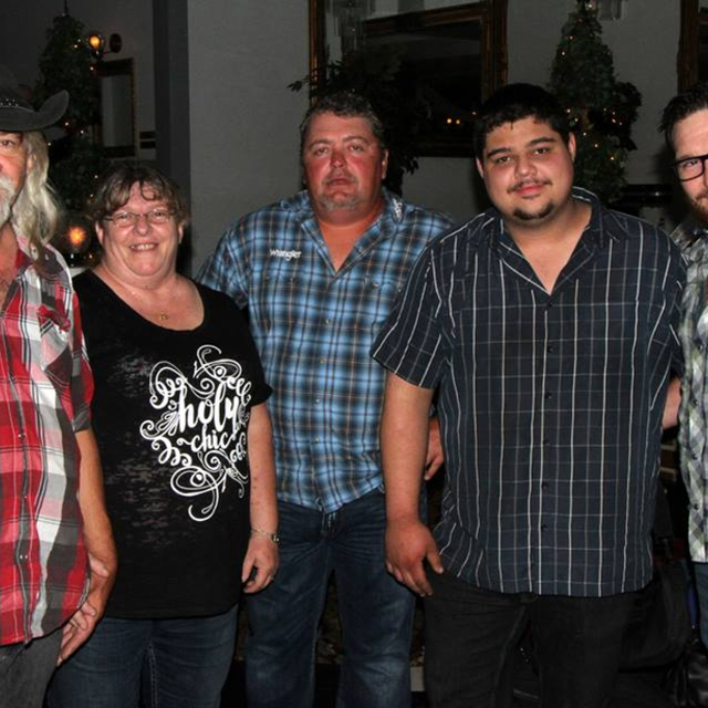 Picket Fences Country Rock Band