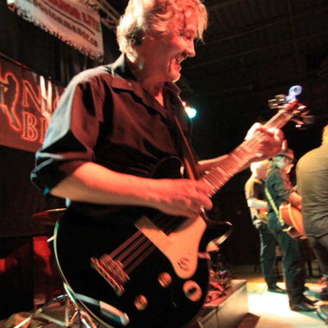 Steve Postill
