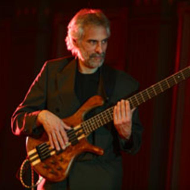 Barry Wiesenfeld