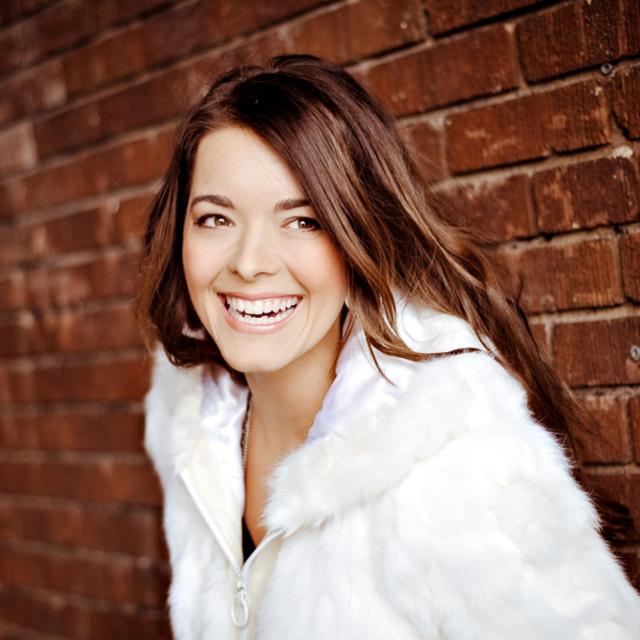 Rebecca Binnendyk