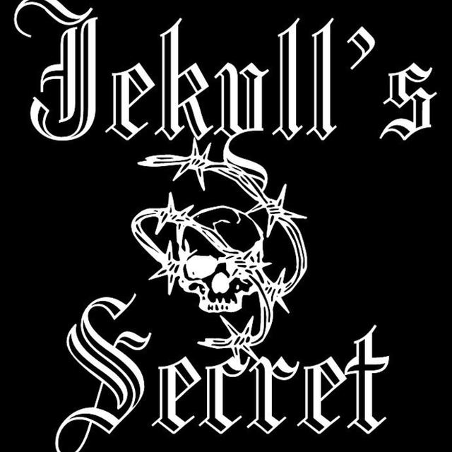 Jekyll's Secret
