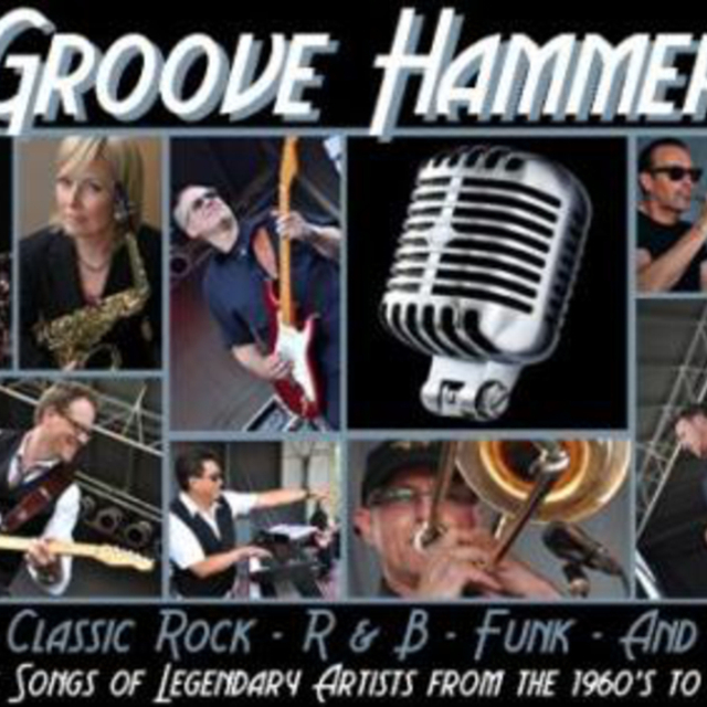 Groove Hammer