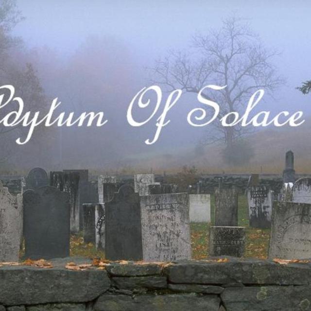Adytum Of Solace