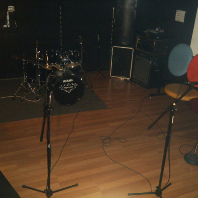 Groove Room Music Rehearsal Spaces Toronto