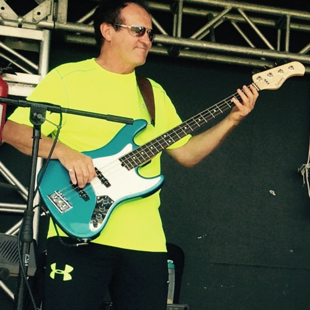 who is on bass