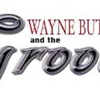 WAYNE BUTTERY & THE GROOVE PROJECT