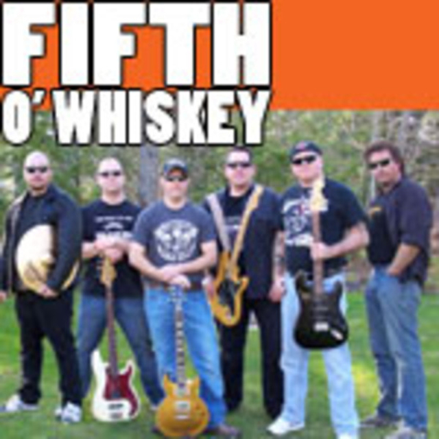 Fifth O' Whiskey