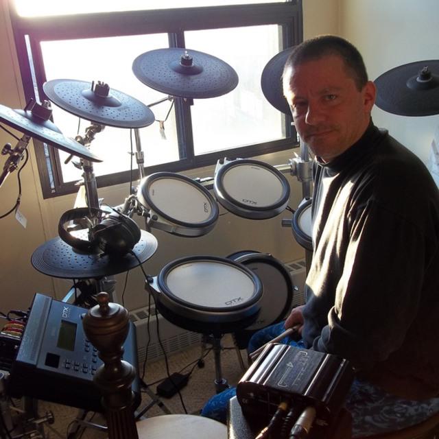versatile  drummer