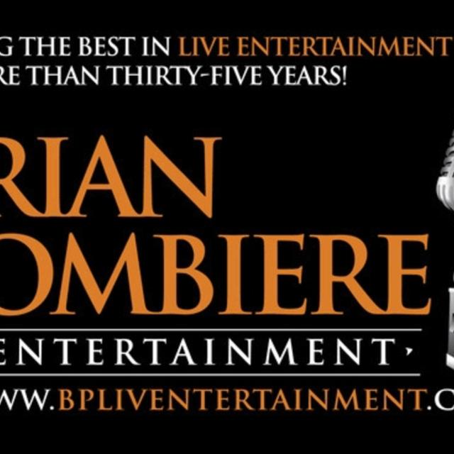 Brian Pombiere Entertainment Inc.