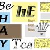Be hE hAy Tea