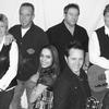 Rock Bottom Blues Band (previous band photo)