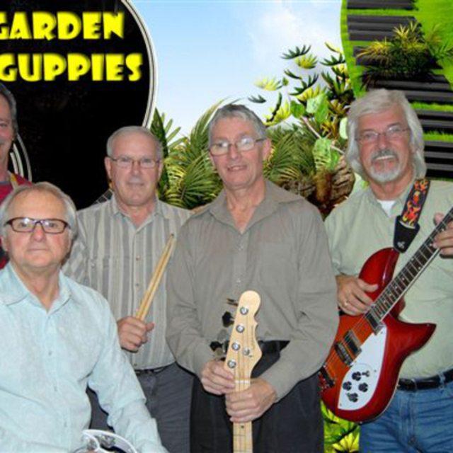 Garden Guppies