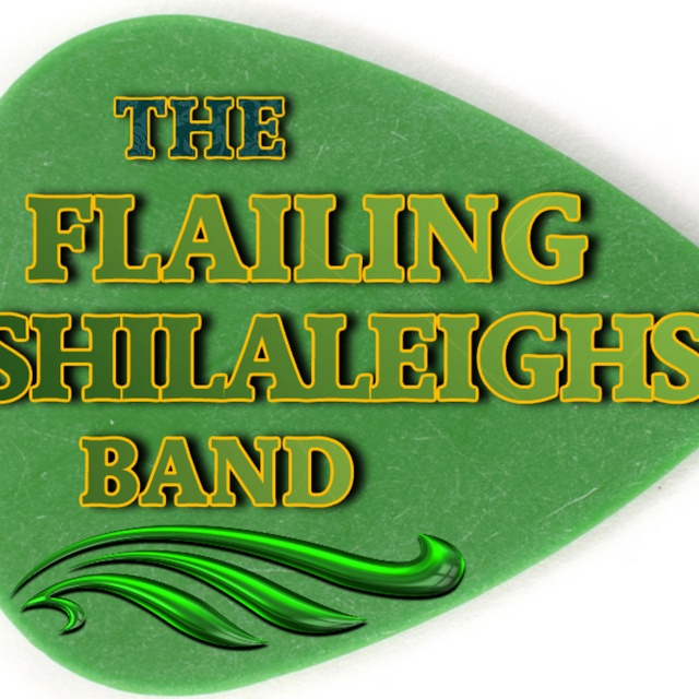 THE FLAILING SHILALEIGHS