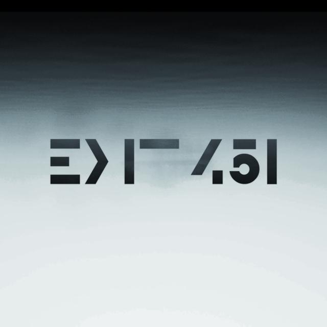 Exit 451