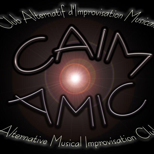 Alternative Musical Improvisation Club (A.M.I.C.)