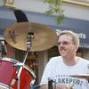 Drum Devil Michael