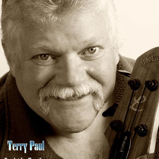Terry Paul