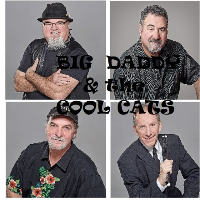 Big Daddy & the Cool Cats