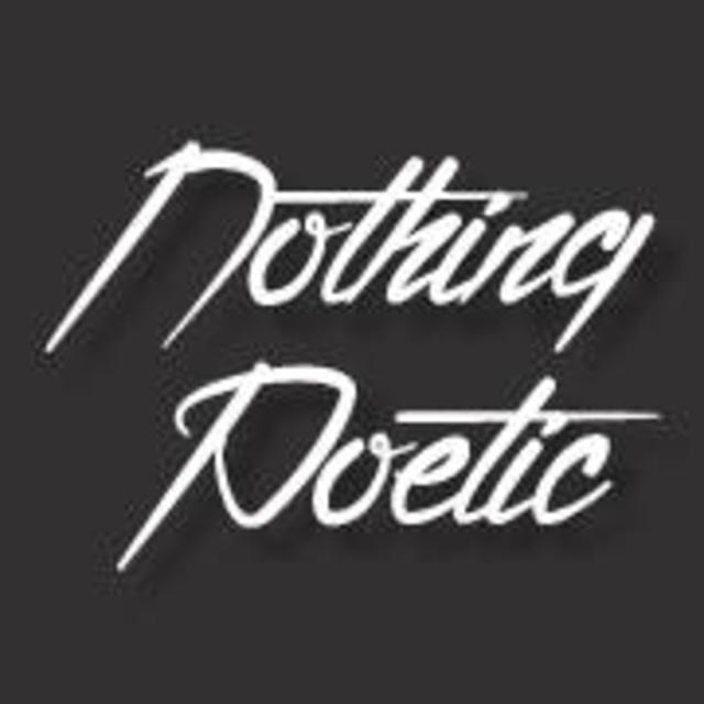 Nothing Poetic
